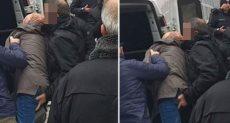 الشرطة التركية تتحرش بالنساء