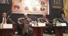 الدكتور أحمد كريمة، أستاذ الشريعة الإسلامية بجامعة الأزهر