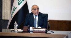 عادل عبد المهدي - رئيس الوزراء العراقي