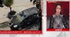 المستشار رضا محمود السيد، المتحدث باسم نادى القضاة