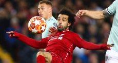ليفربول ضد بايرن ميونخ