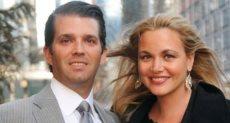 ابن الرئيس الأمريكى وزوجته السابقة