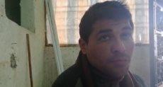 محمد سامى بطل فى ألعاب القوى