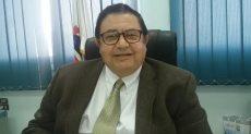 الدكتور علاء عطا عميد كلية الهندسة جامعة الزقازيق