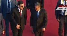 رئيس المجلس الرئاسى الليبى فايز السراج
