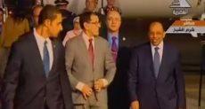 رئيس الحكومة المغربية سعد الدين العثمانى