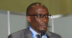 شيخ صالح هابيمانا سفير رواندا بالقاهرة