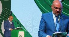وزير الخارجية اليمنى خالد اليمانى