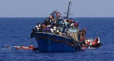 مكافحة الهجرة غير الشرعية