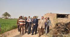اللواء جمال نور الدين محافظ أسيوط