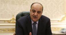 أحمد رسلان رئيس لجنة الشئون العربية بمجلس للنواب