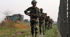 حدود الهند مع باكستان