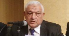 عيد الحوت رئيس مجلس إدارة شركة كيما