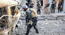 الحرب في العراق