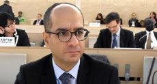 يوسف عبدالكريم بوجيرى - سفير البحرين
