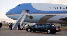 طائرة الرئاسة الامريكية