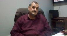 مصطفى مهران مدير محطة سكك حديد مصر