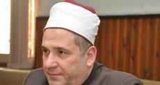 د.محمد ابو هاشم عضو مجمع البحوث الإسلامية