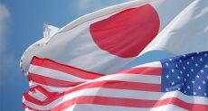 اليابان والولايات المتحدة