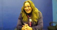 جيهان متولي مدير برنامج تأهيل الكوادر البشرية بجامعة إسلسكا مصر