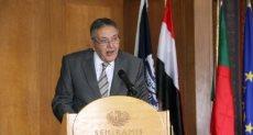 أحمد الوكيل رئيس اتحادات الغرف التجارية المصرية والافريقية والمتوسطية