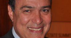 المهندس فتح الله فوزي رئيس مجلس إدارة الجمعية المصرية اللبنانية لرجال الأعمال