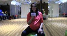 النساءممارسة الرياضة خلال فترة الحمل