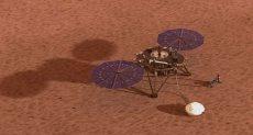 المريخ - أرشيفية