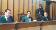 محكمة جنايات بورسعيد