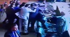 مشاجرة عنيفة داخل نقابة المحامين العراقيين
