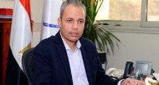 الدكتور عمرو شعث نائب وزير النقل
