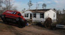 إعصار ولاية ألاباما