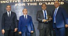 أحمد جعفر رئيس قطاع التسويق بشركة سامسونج الكترونيكس مصر