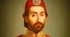 عبدالمجيد الأول