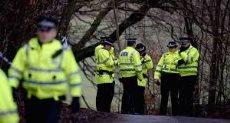 الشرطة الأسكتلندية