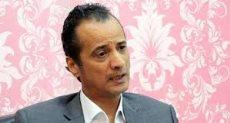 سعيد عبد الحافظ مدير ملتقى الحوار للتنمية