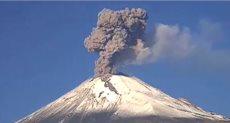بركان - أرشيفية