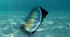 هاتف آيفون الجديد