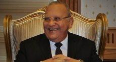 المستشار حسام عبدالرحيم وزير العدل