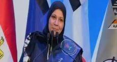 والدة الشهيد محمد صبرى