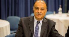 وزير الصحة التونسي عبد الرؤوف الشريف