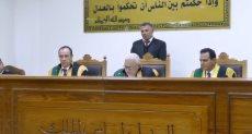 المستشار محمد سعيد الشربينى