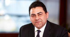 المهندس عادل حامد الرئيس التنفيذي للشركة المصرية للاتصالات
