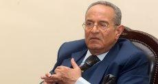 بهاء أبو شقة رئيس اللجنة التشريعية بالبرلمان