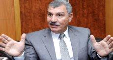 إسماعيل جابر رئيس الهيئة العامة للرقابة الصادرات والواردات