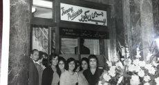 أول  باديكير ومانيكير  مصرية وحكايات مع أظافر المشاهير