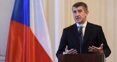 أندريه بابيس - رئيس وزراء التشيك