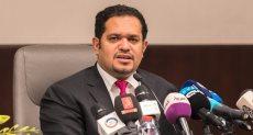محمد عسكر وزير حقوق الإنسان اليمنى