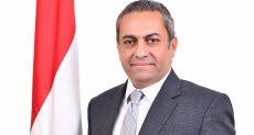 المهندس خالد عباس نائب وزير الإسكان