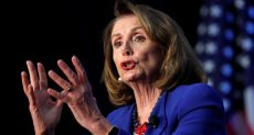 نانسي بيلوسي - رئيسة مجلس النواب الأمريكي